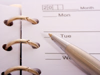 Diary1 How to setup an Editorial Calendar for effective Content Strategy?