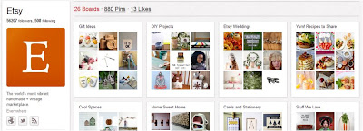 Etsy How Pinterest can help Emerging Markets