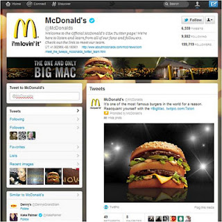 McD1 The New Twitter Brand Pages