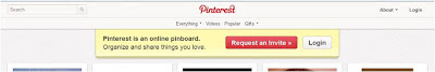 P Invite How Pinterest can help Emerging Markets