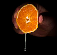 orange squeeze1 How to Create Content for your Blog