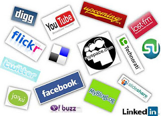 social media marketing11 5 Effective Social Media Strategies