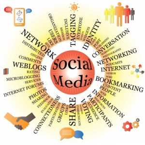 social media FD 300x300 Why your brand should be on Social Media NOW