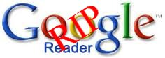 Few Alternatives to Google Reader