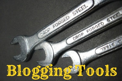5 Blogging Tools