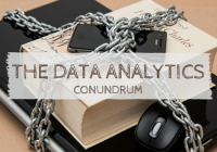 Data analytics conundrum