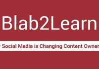 Blab2Learn Content Ownership