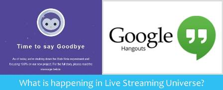 live streaming universe